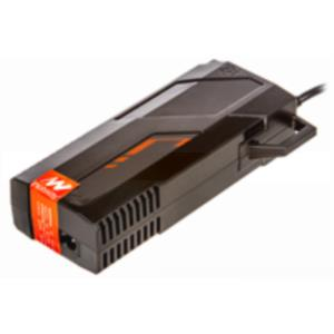 ADAPTADOR CORRIENTE NETWAY GAMING 120W 10TIPS/USB UNIVERSAL
