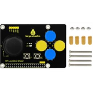 JOYSTICK SHIELD NETWAY PARA RASPBERRY PI