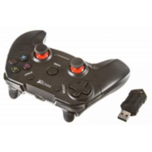 GAMEPAD INNOBO GAMING AGARES PC/PS3 WIRELESS
