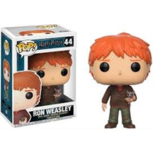 POP - HARRY POTTER RON WITH SCABBERS