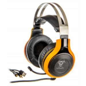 AURICULARES+MICRO NETWAY GAMING HESTIA